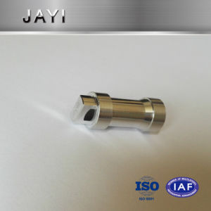 Valve Components Made of Stainless Steel by CNC Machining for Auto pictures & photos