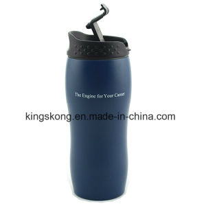 2017 New Design Stainless Steel Thermos Mug with Customized Logo pictures & photos