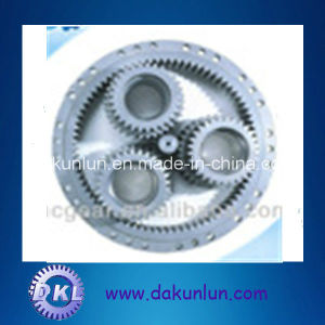 Good Quality and How Sale CNC Planetary Gear