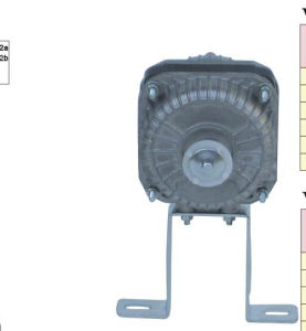 High Quality Fan Motor for Refrigetator pictures & photos