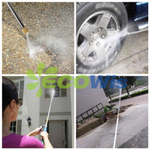 China Manufacturer X Hose Water Jet pictures & photos