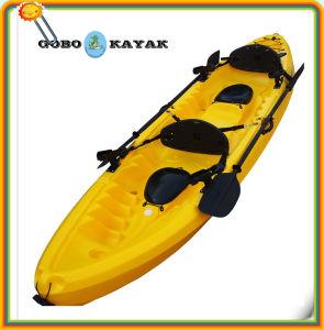 Sit on Top Kayak pictures & photos