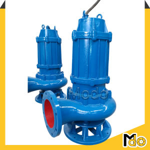 50HP 3inch Centrifugal Submersible Water Pump pictures & photos