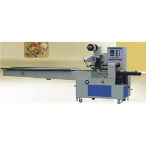 Bag Making Packaging Machinery for Bread pictures & photos