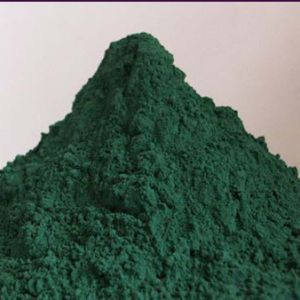 Direct Supplier for Application Textile or Metal in Chromium Oxide Green Cr2o3 99% pictures & photos