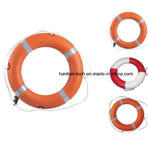HDPE Protection Life Buoy Approval by Ec and CCS pictures & photos