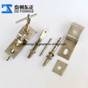 Stainless Steel Wedge Anchor/Through Bolt/Expansion Bolt pictures & photos
