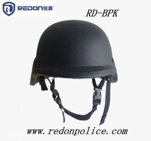 Nij Iiia Level Military Bulletproof Helmet pictures & photos