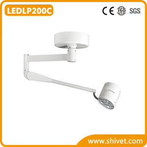 Veterinary LED Ceiling Operating Lamp (LEDLP200C) pictures & photos