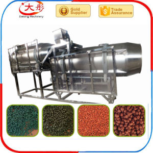 Floating Fish Feed Extruder, Fish Feed Machinery pictures & photos