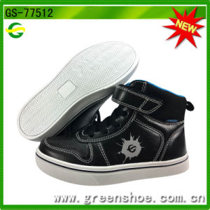 New Arrival Fashion Children Shoes for Boy pictures & photos