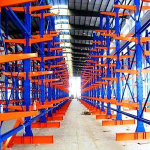Adjustable Heavy Duty Cantilever Storage Rack