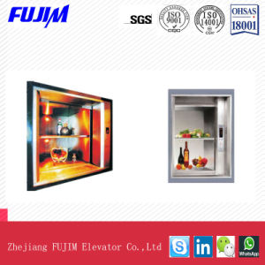 Restaurant Use Small Elevator Lift Dumbwaiter pictures & photos