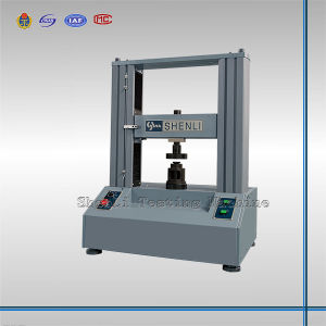 Electronic Compression Testing Equipment (20kN) pictures & photos