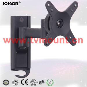 LCD Monitor Aluminum TV Mount (LB-G801)