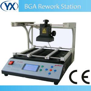 Intelligent Temperature Control BGA Rework Station