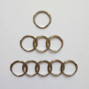 China Supplier Stainless Steel Stamping Parts pictures & photos