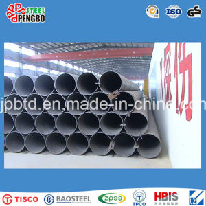 ASTM AISI Alloy Steel Pipes/Tubes, Steel Tubing Piping, Stainless Steel Pipe pictures & photos