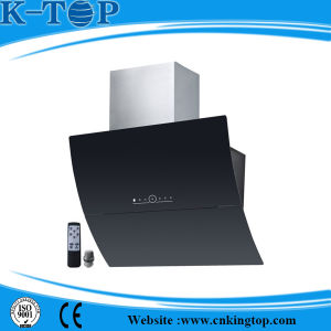 Glass Panel Cooker Hood with Good Quality Full Seal Motor