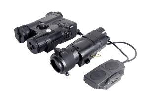Peq-16A Laser Pointer & M3x Flashlight Advanced Illuminator Combo (EX179) pictures & photos