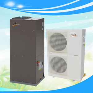 R410A DC Inverter Central Air Conditioner/Heatpump/ETL/UL/SGS/GB/CE/Ahri/cETL/Energystar Urha-48hdc