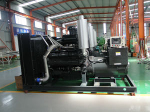 10kw-2000kw Lvhuan Produced Diesel Generator Set pictures & photos