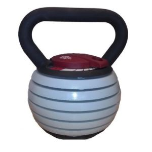 Hammer Painted 40lbs Adjustable Kettlebell with High Quality pictures & photos