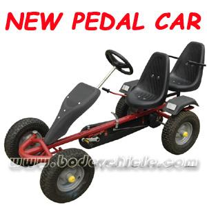 New Go Kart Car/Kart Cross Bugg (MC-497) pictures & photos