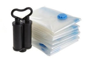 Good Quality Vacuum Bag Space Saver pictures & photos