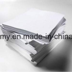 100GSM Art Paper From Shandong pictures & photos