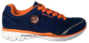 Ladies Women Gym Sports Running Shoes Walking Footwear (515-9564) pictures & photos