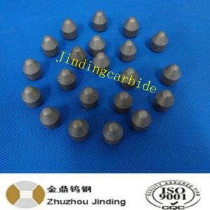 Small Cemented Carbide Button in High Quality pictures & photos