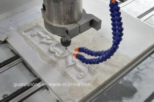 1325 Heavy Duty Stone CNC Router Machine pictures & photos
