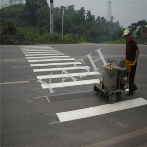 Thermoplastic Road Marking Reflective Point