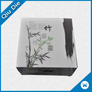 Customized PP Plastic Box for Shoes/Clothing/Apparel pictures & photos