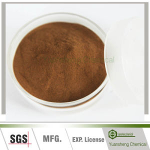 Buy Lignin Sodium (SLS) Yuansheng Chemical pictures & photos