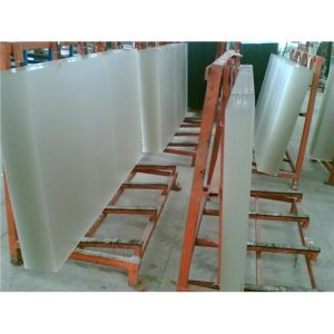 3-12mm Tempered Frosted Glass with En12150-1 & AS/NZS2208: 1996 pictures & photos