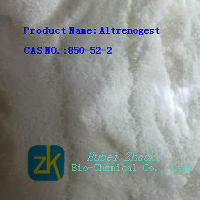 Hormone Powders of Altrenogest pictures & photos