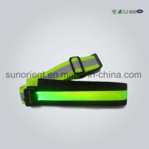 Best Selling Pulsera Party Club Concert Events Festival Fabric Wristband pictures & photos