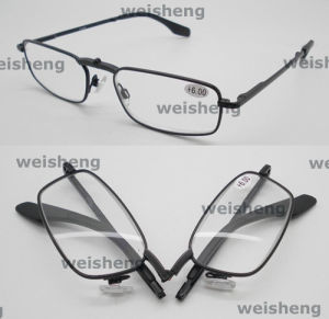 Wr5500 / Hot Metal Folding Readers/ Folding Reading Glasses