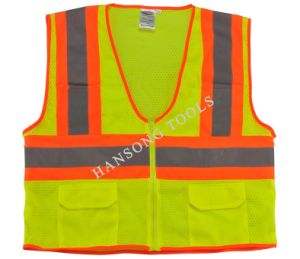 Safety Jacket (SE-107) pictures & photos