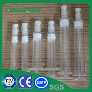 Glass Prefilled Syringe for Cosmetic pictures & photos