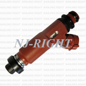 Denso Fuel Injector/ Injector/ Fuel Nozzle 195500-3020 for Mazda Demio Mitsubishi pictures & photos