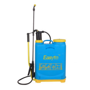 Knapsack/Backpack Manual Air Pressure Agricultural Sprayer 16L pictures & photos