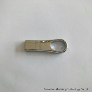Mini Shape Metal USB Flash Drives USB Disk pictures & photos