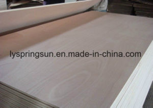 12mm Commercial Plywood pictures & photos