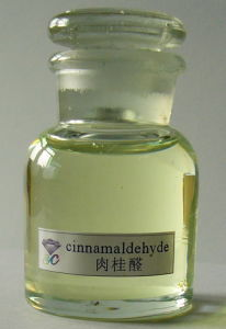 Cinnamaldehyde, Cinnamic Aldehyde, for Flavor and Fragrance CAS: 104-55-2