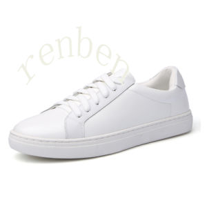 Hot New Arriving Women′s Footwear Casual Canvas Shoes pictures & photos