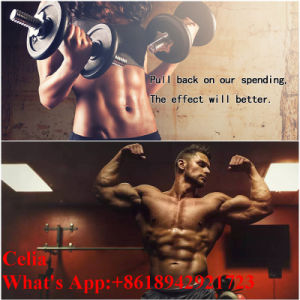 Nandrolone Decanoate/Deca Durabolin Powder Dosage for Bodybuilder & Muscle Gaining pictures & photos