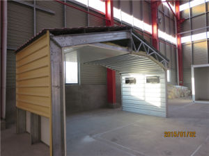 Steel Structure Chicken House /Poultry House&Poultry Farm pictures & photos